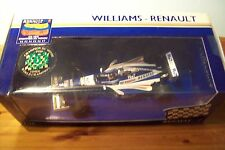 1/18 WILLIAMS FW19 JACQUES VILLENEUVE RENAULT 6 * CHAMP