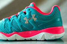 UNDER ARMOUR MICRO G OPTIMUM sneakers for women, NEW, US size 10