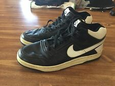 Mens Nike Delta Force Size 12 Vintage Authentic Nike Sneakers
