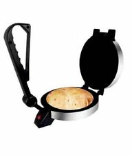 Indian 900W  Electric Chapati Maker,ROTI,Flat Bread,Tortilla,Papad Maker,fulka,1