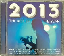 MOJO Presents 2013 The Best Of The Year (CD 2014) Free UK Post