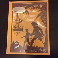 Treasure Island By Stevenson (Barnes and Noble Classic)