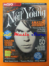 MOJO CLASSIC Magazine Volume 1 Nr.4 ULTIMATE COLLECTORS EDITION Neil Young