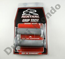 Renthal Soft compound road race grips ideal Ducati Aprilia MV Agusta Cagiva