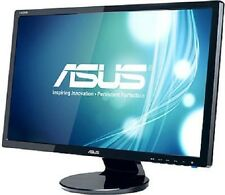 "ASUS VE247H LED Monitor 59,9cm (23,6"") 16:9 1920x1080 Lautsprecher neigbar En. A"