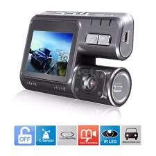 1080P FHD Car Auto DVR Camera Dashboard Video Recorder G Sensor Dash Cam Night