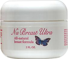 NU Breast Ultra Breast Enhancement Cream *** Buy one month, get one month free**