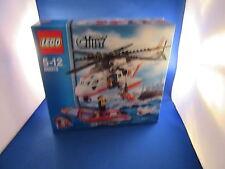 LEGO ®city 60013 Kustwacht helikopter