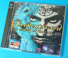 Broken Sword - The Shadow of the Templars - PC