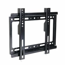 Universal 14-42 inch LCD LED Plasma TV Wall Mount Stand Flat Panel Bracket