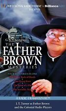 Father Brown Mysteries, The - The Flying Stars, The Point of a Pin, The Three ..