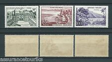 FRANCE - 1959 YT 1192 à 1194 - TIMBRES NEUFS** LUXE