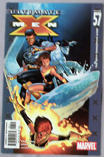 Ultimate X-Men #57 (May 2005, Marvel)