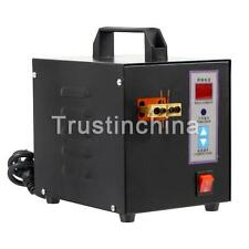 Hand-held Pulse Spot Welder Machine Welding for Mobile phone Battery Pack 110V