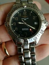 breitling colt automatico sub 300 mt