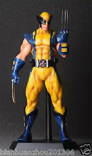 "Wave ASTONISHING X-men Wolverine Logan 12"" Statue Figure Figurine"