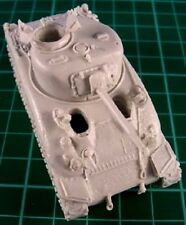 Milicast BA17 1/76 Resin WWII US Sherman M4A1 75mm VVSS (Early-Mid Production)