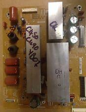 SAMSUNG s50hw-yb07 XSUS Board LJ41-09422A R1.3 AA9 (rif 498)