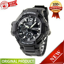 Casio GA-1100-1AJF G-SHOCK SKY COCKPIT Aviation Watch JAPAN GA-1100-1A