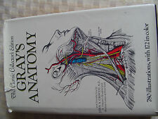 Grays anatomy - The Classic Collectors Edition Hardback