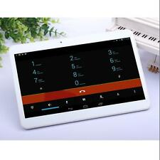 "10.1"" Google Android4.4 Quad Core RAM 2GB Phone Tablet GPS 3G Wifi 2 SIM/Cameras"