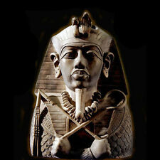 Thutmose III ancient Egyptian pharaoh Bust Sculpture Replica Reproduction