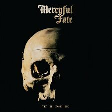 MERCYFUL FATE - TIME   VINYL LP NEU