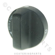 LINCAT KN99 GAS CHARGRILL TEMPERATURE CONTROL KNOB CG4 CG6 (POST 96-23038646)