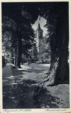 AK  Schlesien Freystadt Gnadenkirche 1934 Kożuchów N. S.