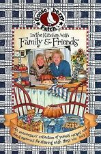 In the Kitchen With Family & Friends: An Anniversary Collection of Yummy Recipes