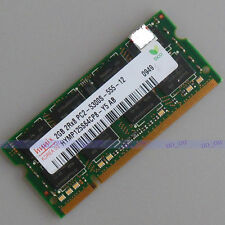 Hynix 2GB DDR2 667 667mhz PC2-5300 Sodimm Laptop 2RX8 Notebook Speicher 2G Ram