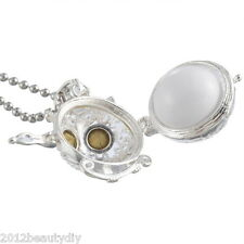 1PC White 12mm Chime Beads Harmony Mexican Angel Bola Charm Pregnancy Ball