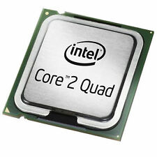 New OEM Intel Core2Quad Q9400 2.66GHz/6MB/1333MHZ SLB6B Tray CPU Processor LG775