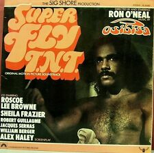 OSIBISA-SUPER FLY T.N.T. LP VINILO 1973 DOUBLE COVER SPAIN GOOD COVER CONDITION-