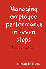 Managing employee performance in seven steps,GOOD Book