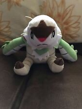 Pokemon Center Pokedoll Chesnaught Plush Japan
