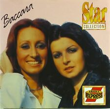 CD - Baccara - Star Collection - Yes Sir, I Can Boogie - #A3166