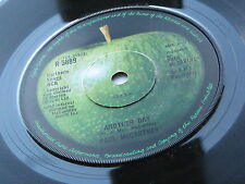 PAUL McCARTNEY ORIGINAL  1971 U.K. 45   ANOTHER DAY     EXCELLENT