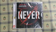 Metallica - Through the Never - Music from the Motion Picture - sealed - 2cd