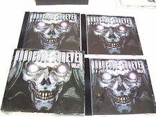 Hardcore Forever Volume 2 * 3 CD Box 5th Gear 2002 *