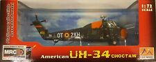 Easy Model MRC 1/72 UH-34 Choctaw HSS1 Belgium AF Built Up Helicopter 37011