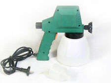 LESS PAINT ELECTRIC AIRLESS AIR HOUSE FENCE ROOM PAINTING GUN SPYAYER NEW