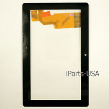 USA OEM Digitizer Touch Screen Panel Glass for Asus Vivo Tab RT TF600 TF600T