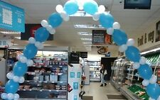 LARGE BALLOON ARCH KIT - VALENTINES, B'DAYS, CHRISTENINGS, EVENTS