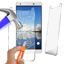 For Cubot H2  Shock Protective Tempered Glass Screen Protector