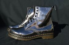 Dr Martens Koram Flash 1460 Pewter boots US size women's 11 men's 9 never used