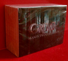 GRIMM- Series 2 - COMPLETE BASE SET of 72 CARDS - Breygent Marketing