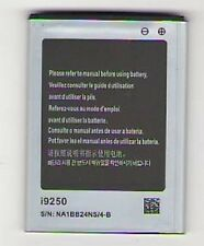 NEW BATTERY FOR SAMSUNG i9250 SGH T769 GALAXY S BLAZE 4G T MOBILE