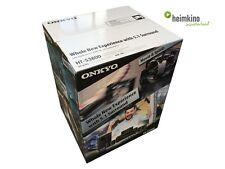 Onkyo ht-s3800 sistema de cine en casa 5.1, HDR, HDCP 2.2, 4k (negro) nuevo comercio especializado