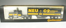 Shinsei mini Power - KENWORTH Truck - Continental - NEU in OVP - 1:64 -Sattelzug